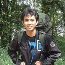 Cakra Adipura Wicaksana, S.T.