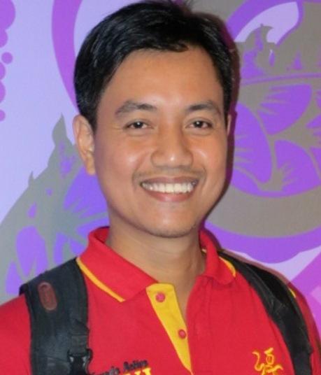 Dr.Yoanes Bandung, M.T Peneliti Utama
