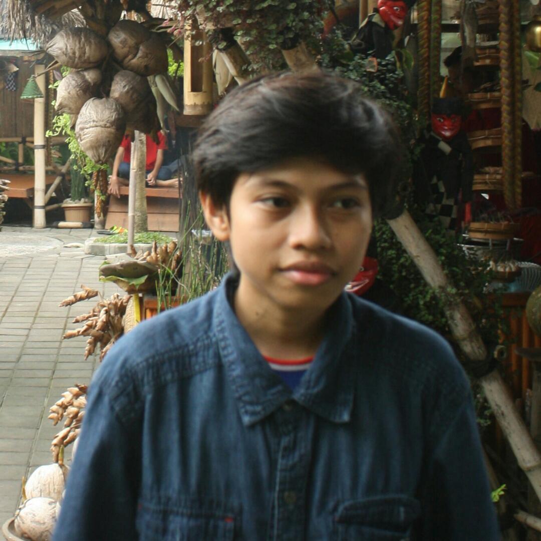 Muhammad Fahmi Nurfadilah, S.ST
