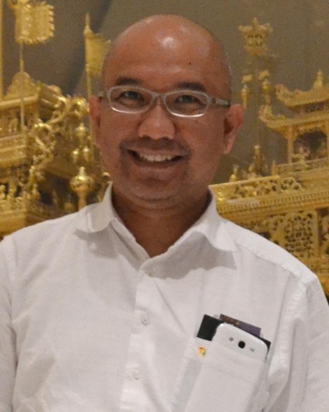 Ir.Mervin T Hutabarat M.Sc.,Phd Peneliti Utama