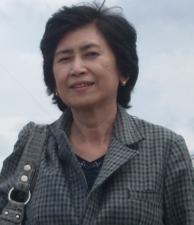Prof.Liliasari  Universitas Pendidikan Indonesia