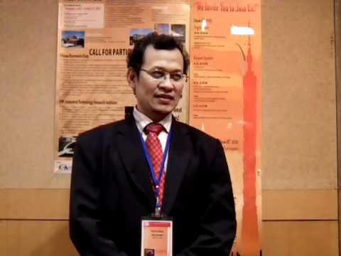 Prof. Andriyan Bayu Suksmono Peneliti Utama
