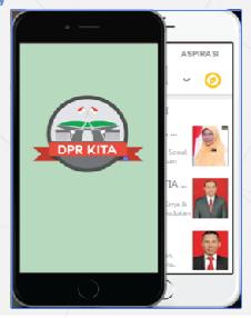 DPR-Kita