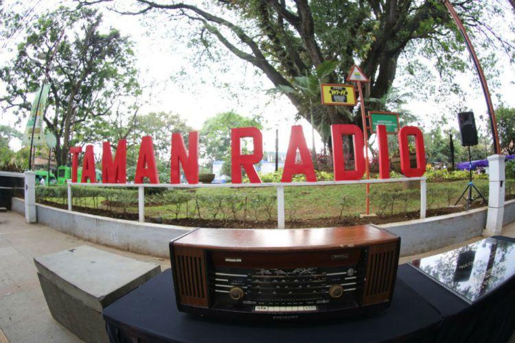 Taman Radio