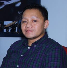 Dr.techn.Ary Setijadi P, ST.,MT